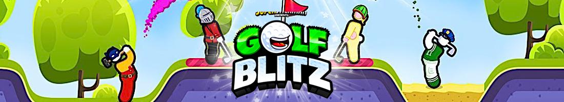 Télécharger Golf Blitz pour PC (Windows) et Mac (Gratuit)